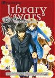 Library Wars: Love and War, Vol. 12, Kiiro Yumi, 1421569515