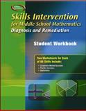 Skills Intervention for Middle School Mathematics : Diagnosis and Remediation, McGraw-Hill Staff, 0078299519