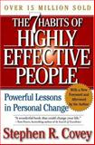 The 7 Habits of Highly Effective People 9780743269513