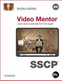 SSCP Video Mentor, Harris, Shon, 0789739518