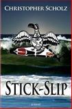 Stick-Slip, Christopher Scholz, 1497349516