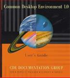 User's Guide, Common Desktop Environment Documentation Group Sta, 0201489511