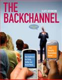 The Backchannel, Cliff Atkinson, 0321659511