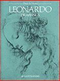 Leonardo Drawings, , 0486239519