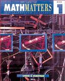 Math Matters, Michael Lynch, 0538639512