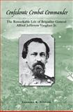 Confederate Combat Commander, Lawrence K. Peterson, 1572339519