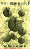 Chemical Ecology of Insects 2, Carde, R. and Bell, W., 0412039516