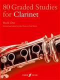 80 Graded Studies for Clarinet, John Davies, 0571509517