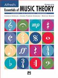 Essentials of Music Theory, Andrew Surmani and Morton Manus, 0882849514