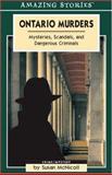 Ontario Murders, Susan McNicoll, 1551539519