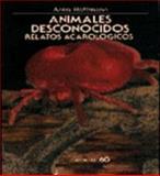 Animales Desconocidos 9789681669515
