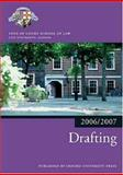 Drafting 2006/7, Inns of Court School of Law, 0199289514