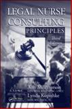Legal Nurse Consulting Principles, Peterson, Ann M., 142008951X