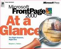 Microsoft FrontPage 2000, Nelson, Stephen L., 1572319518