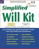 Simplified Will Kit, Daniel Sitarz, 1892949512