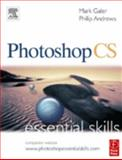 Photoshop CS, Galer, Mark and Andrews, Philip, 0240519515
