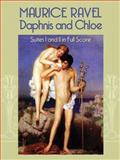 Daphnis and Chloe, Maurice Ravel, 0486449513