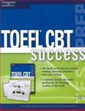 TOEFL Success CBT 2003, Peterson's Guides Staff, 0768909511