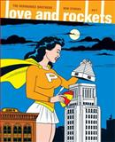 Love and Rockets, Jaime Hernández and Gilbert Hernández, 1560979518