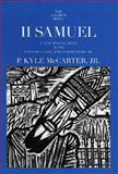 II Samuel, McCarter, P. Kyle, Jr. and McCarter, P. Kyle, 0300139519