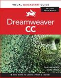 Dreamweaver CC, Tom Negrino and Dori Smith, 0321929519