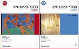 Art Since 1900 : Modernism, Antimodernism, Postmodernism, Foster, Hal and Krauss, Rosalind, 0500289514