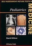 Pediatrics, Milner, David, 0723419515