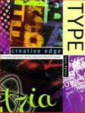 Creative Edge Type, Lynn Haller, 0891349510