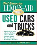 Lemon-Aid Used Cars and Trucks 2011-2012, Phil Edmonston, 1554889510