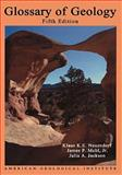 Glossary of Geology, , 3540279512