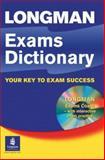 Longman Exams Dictionary, Longman, 1405829516