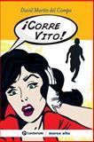 Â¡Corre Vito!, David del Campo, 1494939517