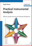 Practical Instrumental Analysis : Methods, Quality Assurance and Laboratory Management, Petrozzi, Sergio and Goudie, Simon, 352732951X