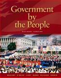 Govt Natl&Ke Real A/Crd, MAGLEBY, 0132199521