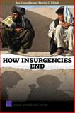 How Insurgencies End, Ben Connable and Martin C. Libicki, 0833049526