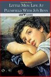 Little Men, Louisa May Alcott, 1495439526