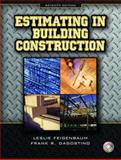 Estimating in Building Construction, Peterson, Steven and Feigenbaum, Leslie, 0131199528