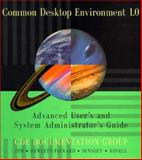 Advanced User's and System Administrator's Guide, CDE Communication Group Staff, 020148952X