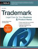 Trademark, Stephen Elias and Richard Stim, 1413319521