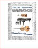 Vincent Trio Scores (2015), Arttsi ARTTSI Institute, 149610952X