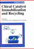 Chiral Catalyst Immobilization and Recycling, , 3527299521