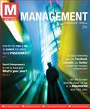 M: Management, Bateman, Thomas and Snell, Scott, 007802952X