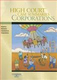 Corporations, Thomson West, 0314189521