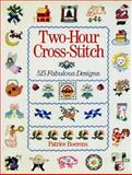 Two-Hour Cross-Stitch, Patrice Boerens, 0806909528
