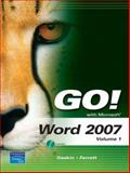 Microsoft Word 2007, Gaskin, Shelley and Ferrett, Robert L., 0135129524