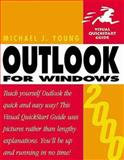 Outlook 2000 for Windows, Michael J. Young, 0201699524