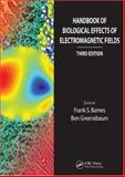 Hdbk Biol Eff Elect Fiel, S, Barnes Frank, 0849329523