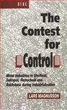 The Contest for Control 9780854969524