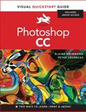 Photoshop CC, Elaine Weinmann and Peter Lourekas, 0321929527