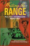Writing the Range 9780806129525